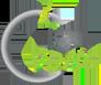 Cigaverte Lyon – La boutique de cigarette électronique et e-liquide à Tassin-la-Demi-Lune Logo